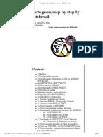 Portuguese_step by Step by Catvbrasil - MikroTik Wiki