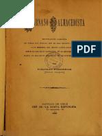 Parnaso Balmacedista. Recopilación Completa de Todas Las Poesías Que Se Han Escrito en Homenaje a La Memoria Del Excmo. Señor ….. (1897)