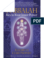 Kabbalah, Key to Your Inner Power - Prophet, Elizabeth Clare