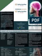 Neurotrauma meeting in Parma, Italy