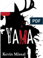 YAMA by Kevin Missal