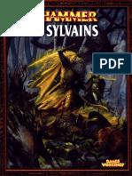 Warhammer - Elfes Sylvains Fr