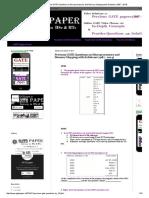 Gate Paper Microprocess