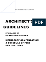 ARCHITECTS GUIDELINES - UAP doc 208-A.pdf