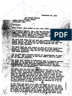 Sept 22, 1938 Contract