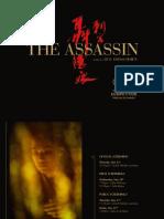 The Assassin Press Kit