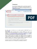Instalar Xampp en Windows 7