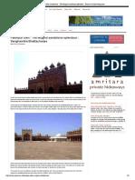 Fatehpur Sikri Architecture _ the Mughal Sandstone Splendour _ Prismma Online Magazine