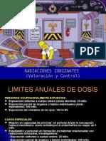 Clase 1, Parte 2 Radiaciones Ionizantes