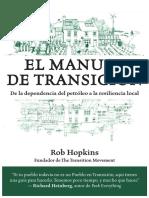 El Manual de Transición