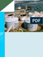 Almacenamiento de gas natural