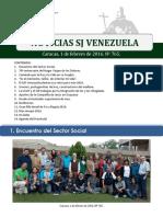 Noticias SJ N° 765