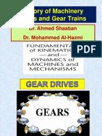 Gears Lec 12