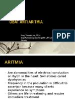 Anti Aritmia