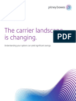Pitney Bowes Ship Smarter Whitepaper January 2016