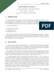 Microeconomia Aula 1 - José Guilherme Lara Resende