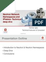 HK Openstack Namespaces1