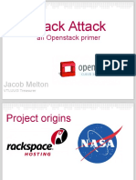 An Intro to Openstack