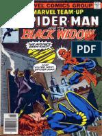 Marvel Team Up 82 Vol 1