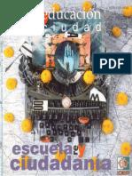 Educacion y Ciudad Nº 3