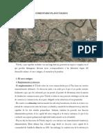 COMENTARIO PLANO URBANO TOLEDO