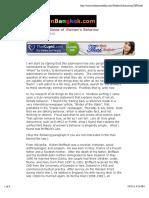Briffaults_law_Rosetta Stone of Women's Behavior