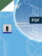 Catalogo Bombas De Combustible Indiel