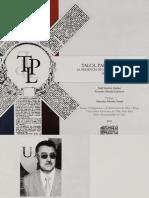 Talca, París y Londres. La Presencia de Los Franceses e Ingleses 1875-1928. (2011)