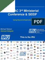 SEEIF_IRU Presentation Nielson f