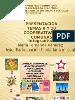 Temas 8 y 10 Maria Fernanda Ramirez