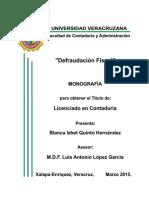 Quinto Hernandez Blanca