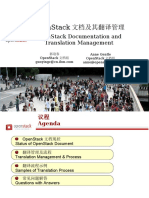 Openstack Document for Apac v3