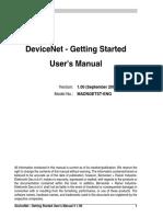 B&R DeviceNet