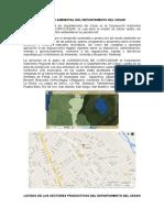 Principios y Estrategias de Gestion Ambiental