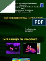 Espectrometría+IR