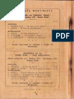 La Iniciacion 63 - Julio 1947