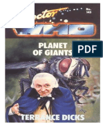 D01S02P01 Planet of Giants