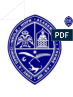 UASD - SOC 011 - 20141112 - Resúmen - Lib.1 - Tema No.6 Cambios Contemporaneos y Problemas Sociales