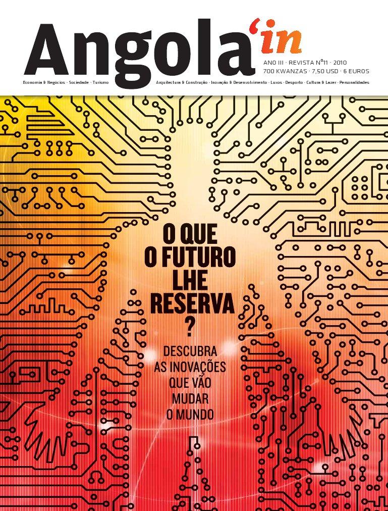1a1d9032262 Angola in - Edição nº 11