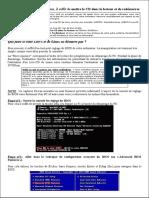 Lancer Un Linux Live CD