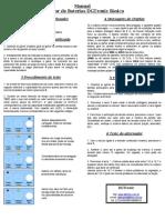 DGTronics Manual Basico