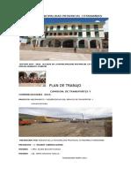 p.trabajo Municipio 2015