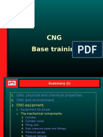 CNG Base Training
