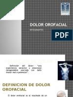 Dolor Orofacialk (1)