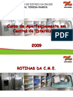 Aula CME 03  - Processos