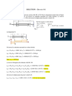 Solution Devoir 4 CVG2140