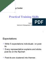 Training Skills 2 Days