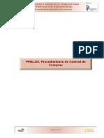 Pprl05 Control Comp