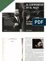 [OK] El Compositor en El Aula - R. Murray Schafer - Editorial Ricordi [1965]