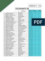 Ficha Biografica de Los Estudiantes 2015
